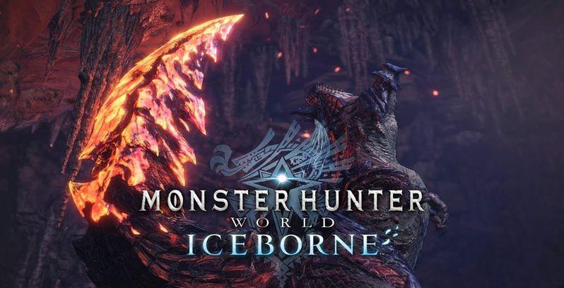 monster hunter world iceborne pc release