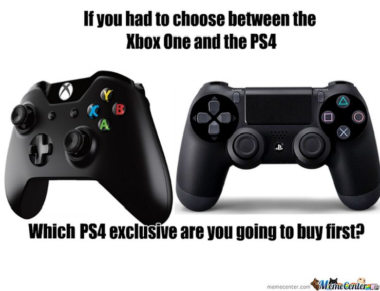 10 Playstation Vs Xbox Memes That Are Too Funny For Words
