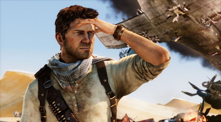 Uncharted Tom Holland Talks About Mark Wahlberg S Sully