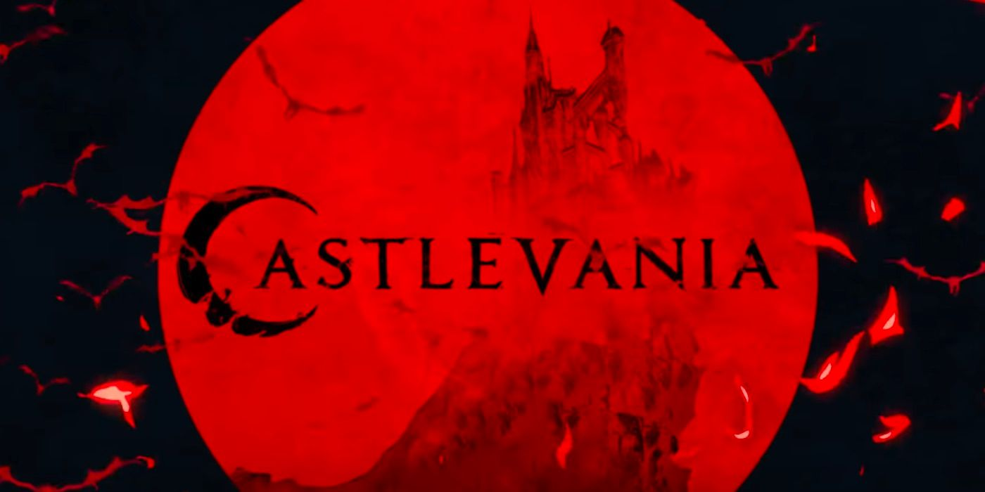 Castlevania Season 3 Adds The Wire Actor and More to Cast