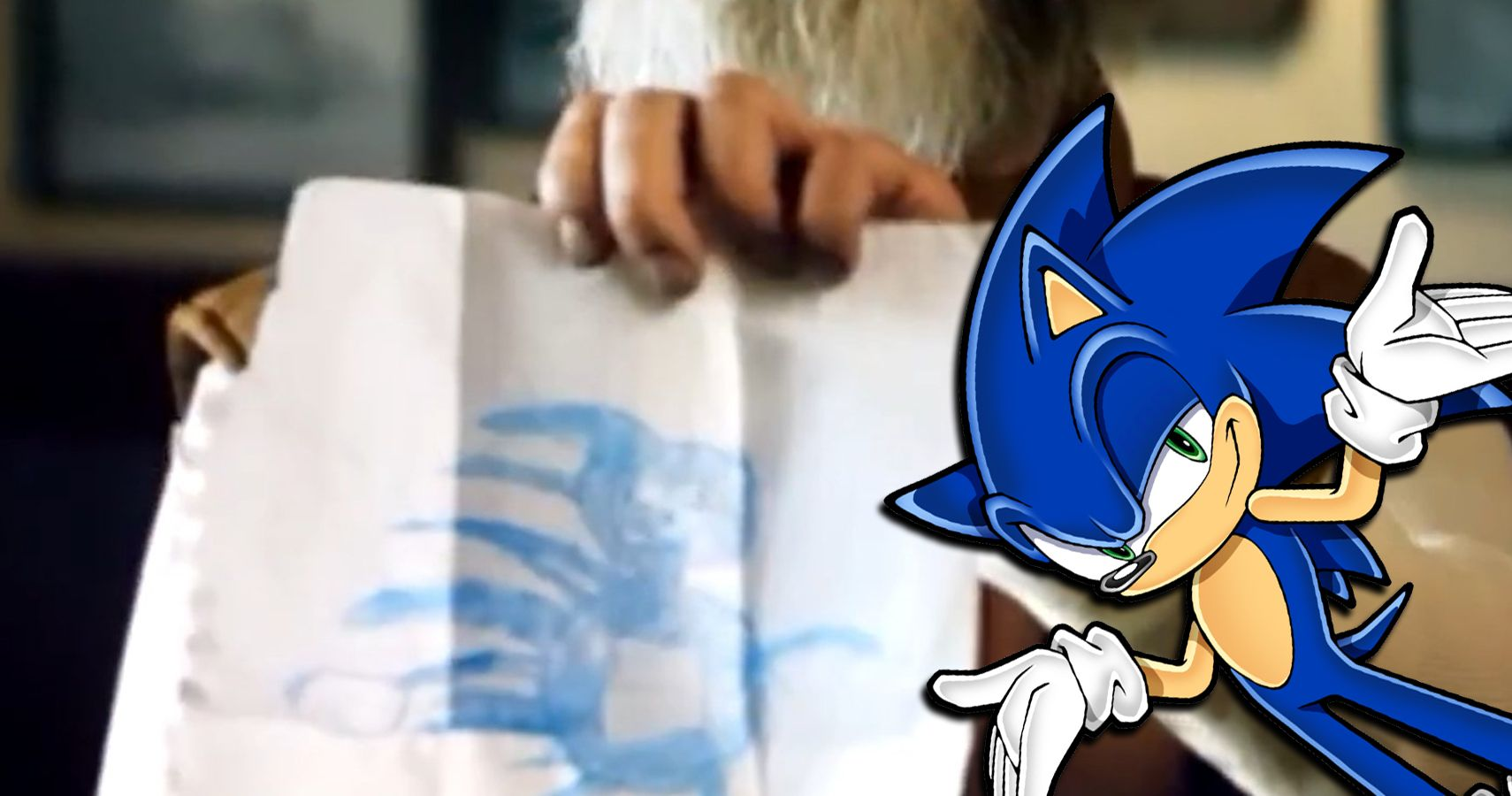 10 Hidden Details Everyone Missed In The Sonic The Hedgehog Movie