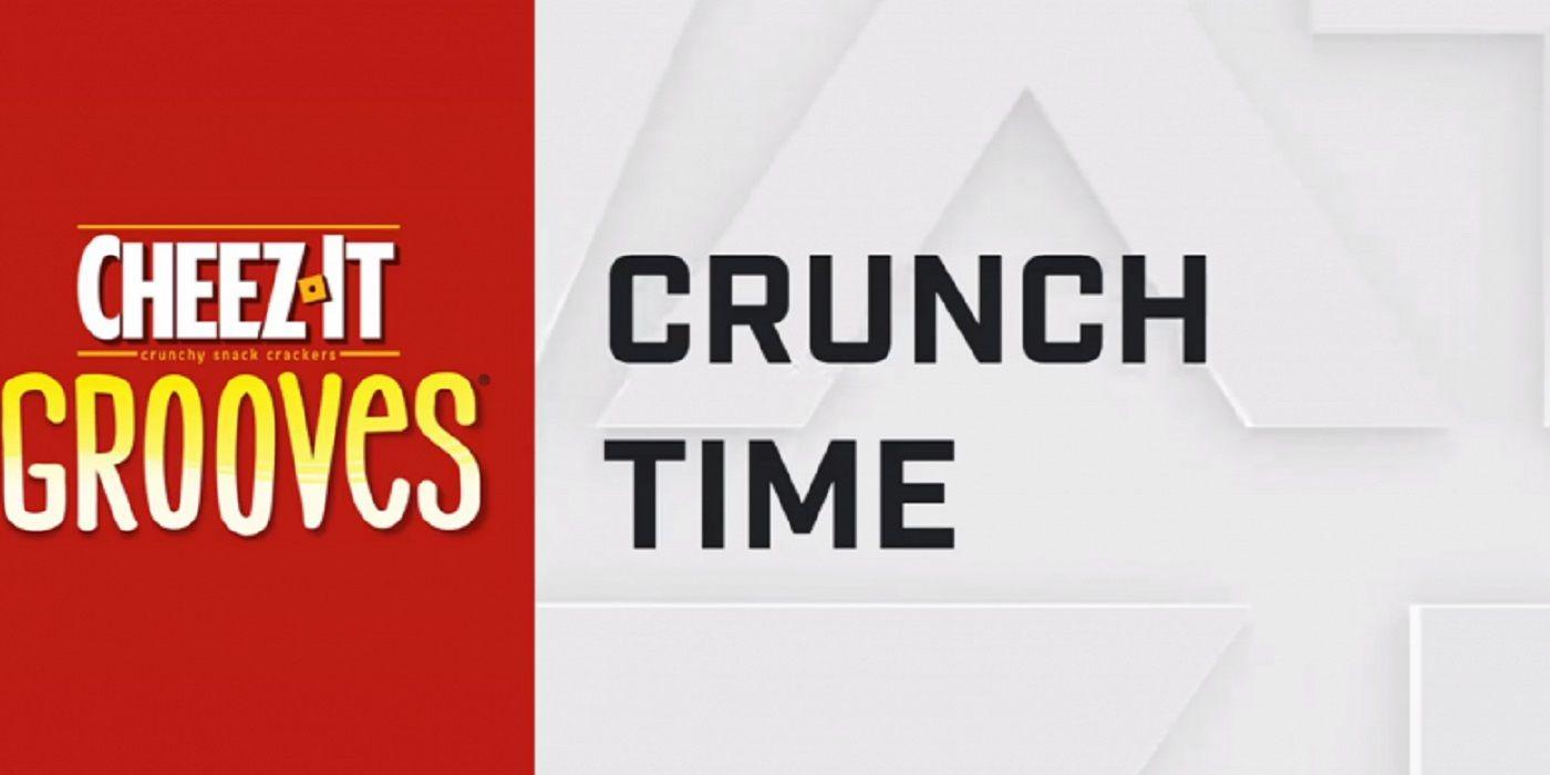 Overwatch League Embraces Crunch Time Meme After Cheez It Ad Criticism