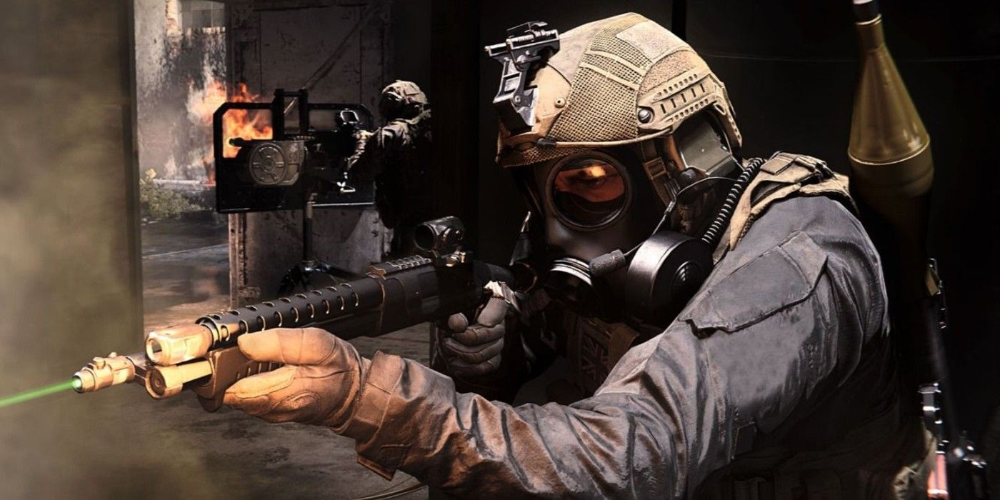 Call of Duty: Modern Warfare Update 1.14 Made Secret Improvement