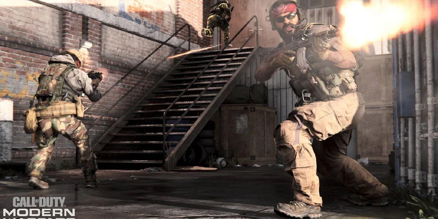 Call of Duty: Modern Warfare February 19 Update Causes New Problem