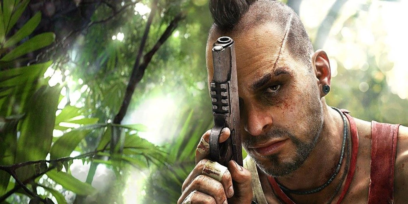 Far Cry 6 S Villain Should Take From The Best Of The Best
