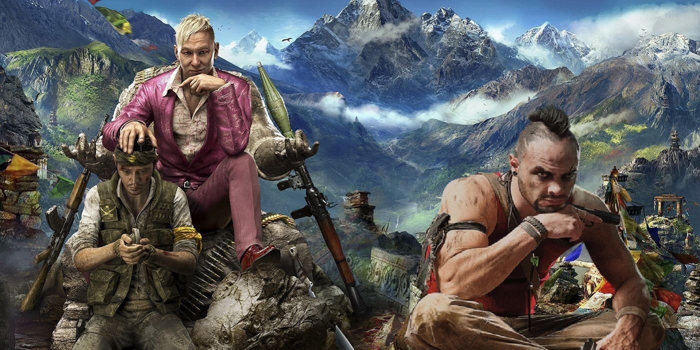 Far Cry 6 Leaked Releasing By March 2021 Game Rant