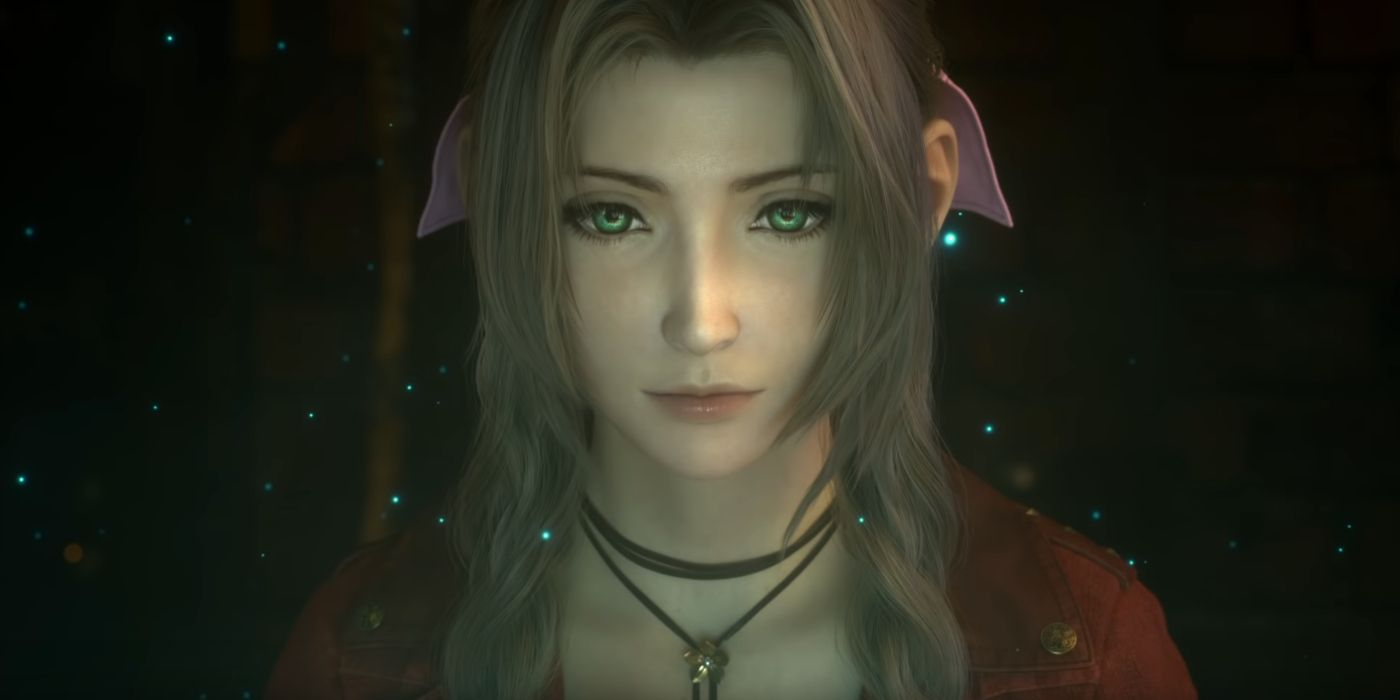 Final Fantasy 7 Remake Opening Movie is Filled With Nostalgia