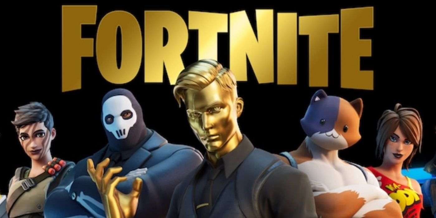 Fortnite Leaks Three New Items for Season 2 Game Rant