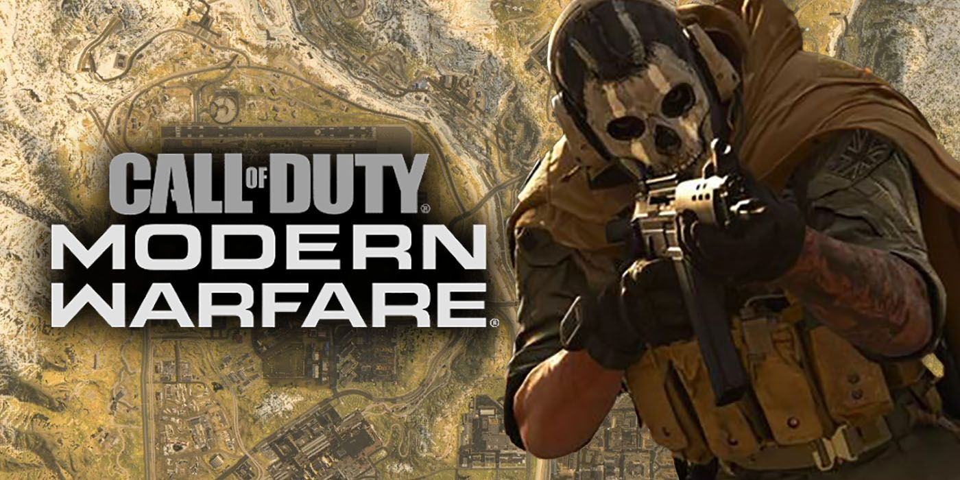 What to Expect from Call of Duty: Modern Warfare's Warzone Battle Royale Mode