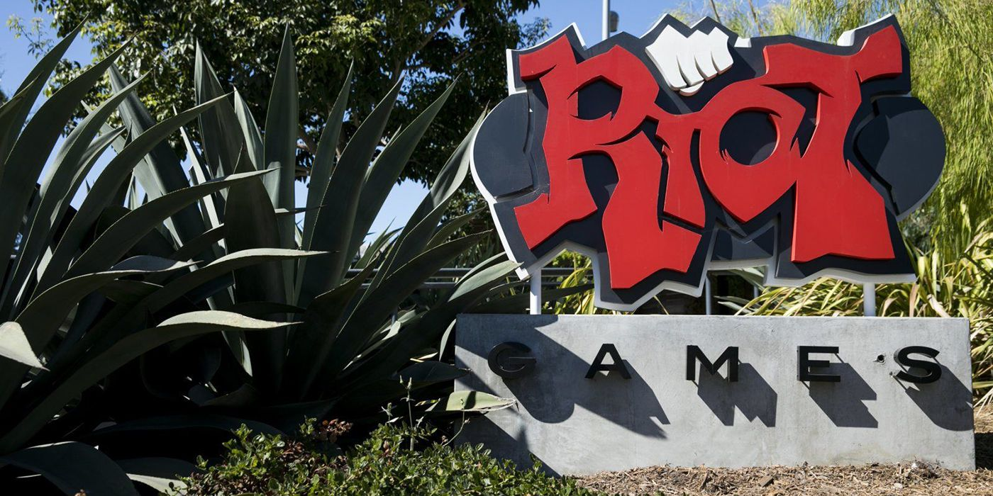 Riot Games Lawsuit Plaintiffs May Be Entitled To $400 Million