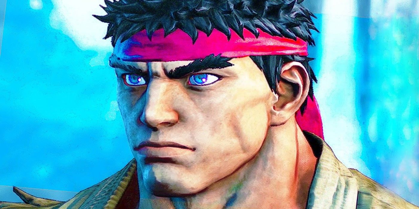 How to Unlock the Street Fighter 5: Champion Edition Cinematic Story Mode
