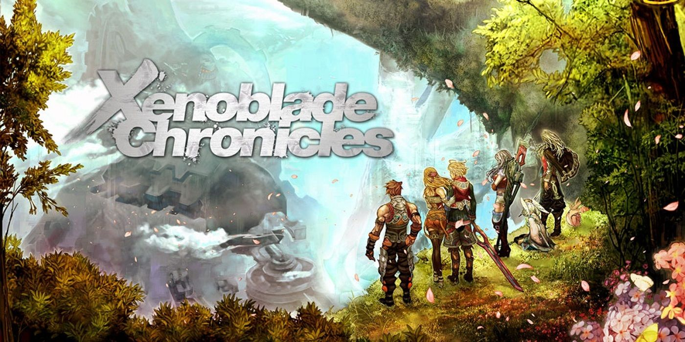 Xenoblade Chronicles: Definitive Edition May Bring Classic Wii RPG to Switch Sooner Than Expected