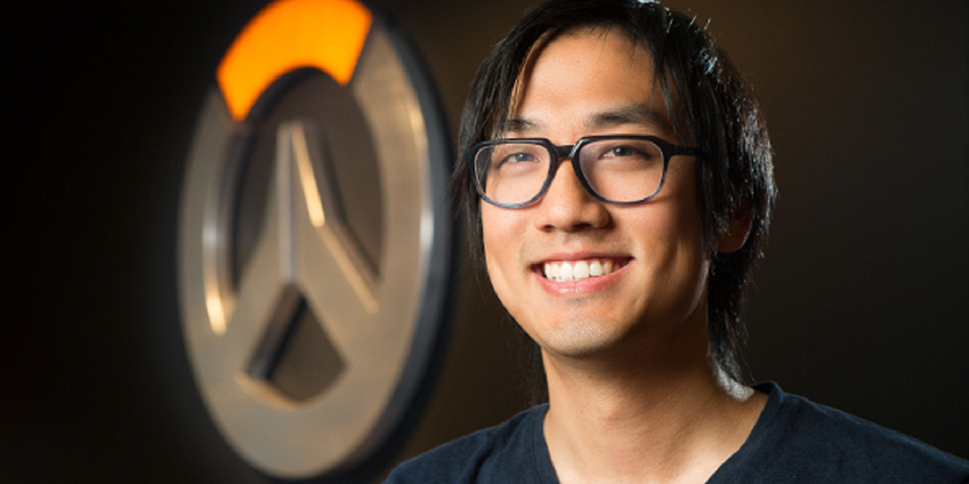 Overwatch Lead Writer Leaves Blizzard