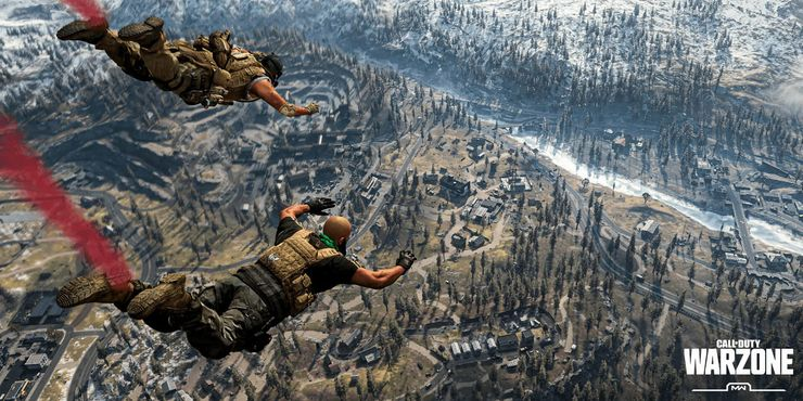 Call Of Duty: Warzone.10 cose che non sapevi di poter fare 3