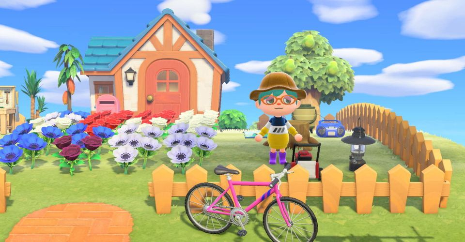 Can You Move Houses In Animal Crossing New Horizons Game Rant