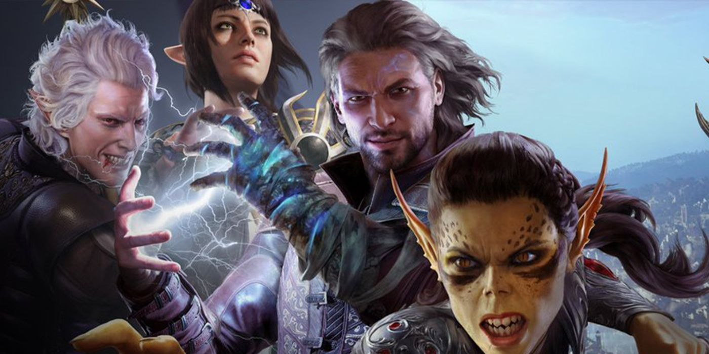 Baldur S Gate 3 Characters From Previous Games That Could Return