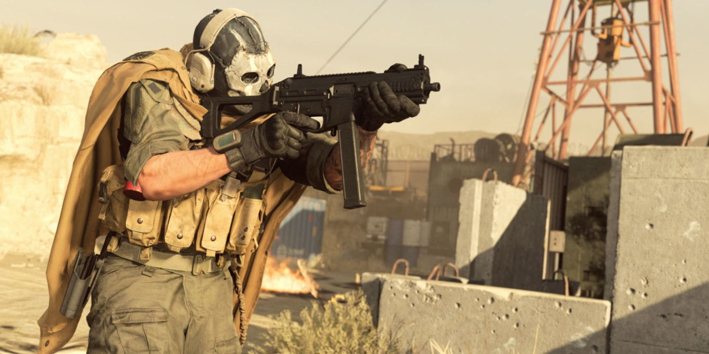 Call of Duty: Modern Warfare Tops Best Selling Games of February 2020 List