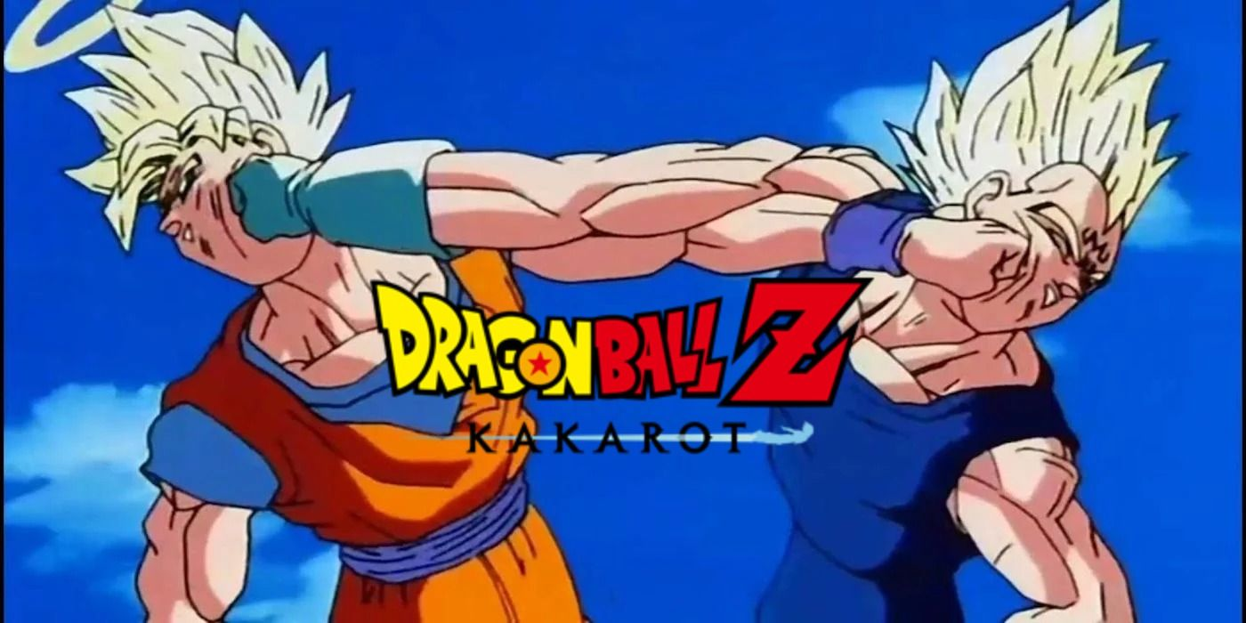 DBZ: Kakarot's Super DLC Levels The Playing Field Between