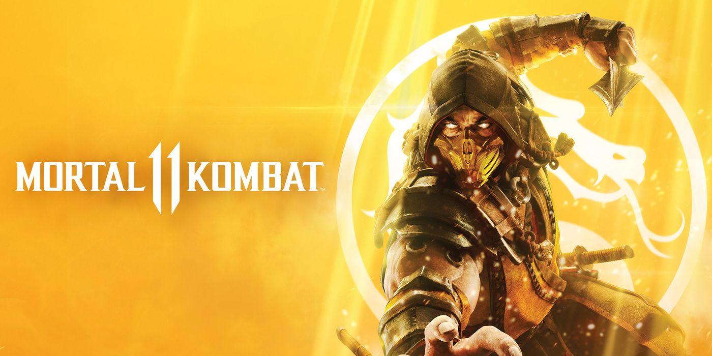 Mortal Kombat 11 Aftermath Kollection Leaks Online Game Rant