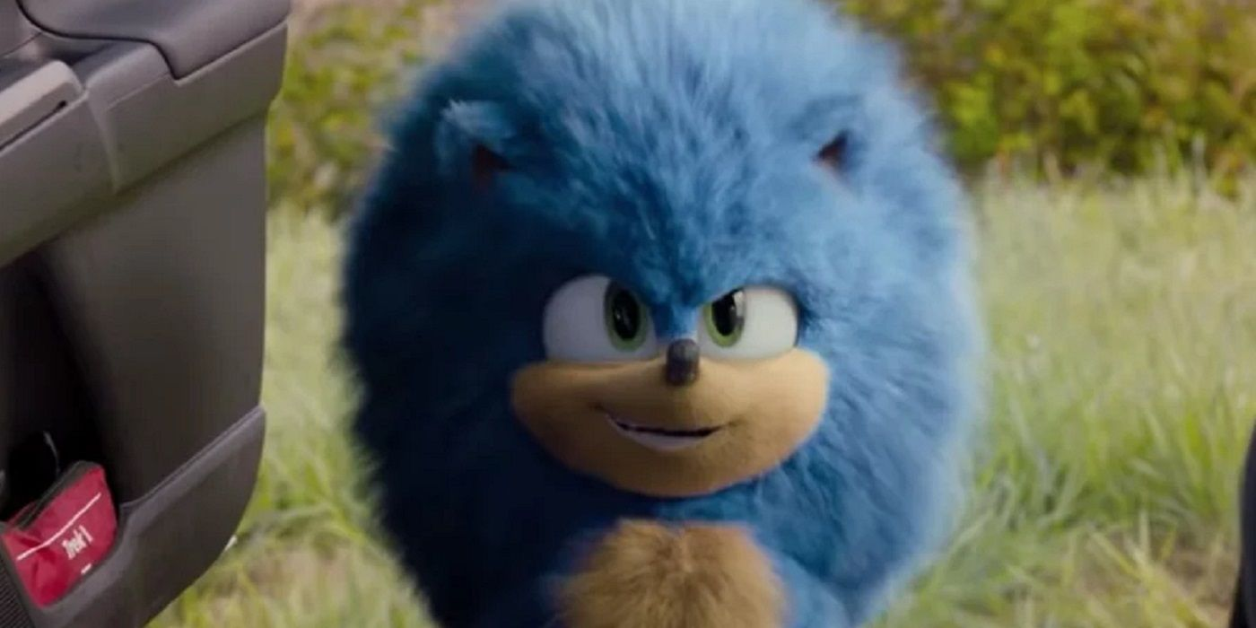 Sonic the Hedgehog Breaks Box Office Record