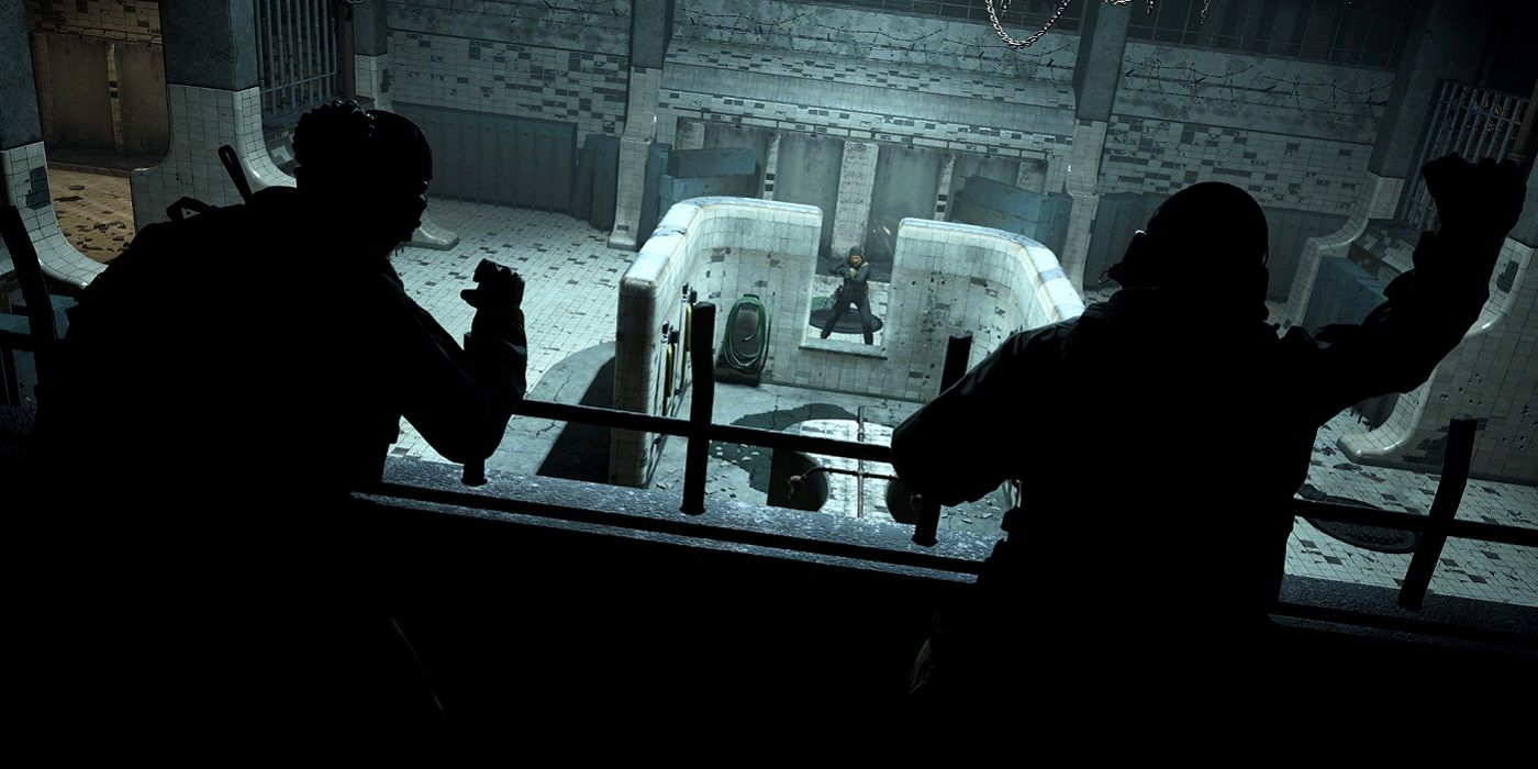 Call of Duty: Warzone Trick Lets Players 'Cheat' for Their Teammates in Gulag