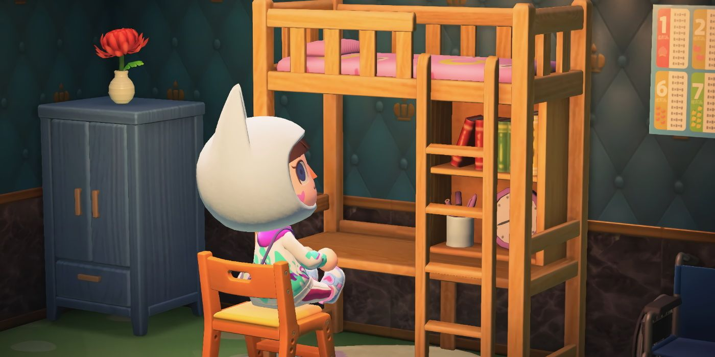 Animal Crossing New Horizons How To Get More Furniture For The