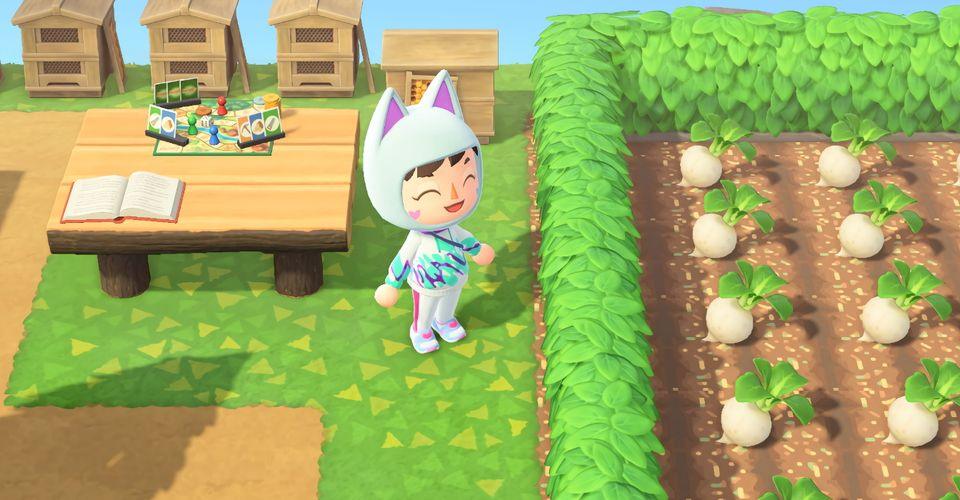More Custom Path Codes For Animal Crossing New Horizons
