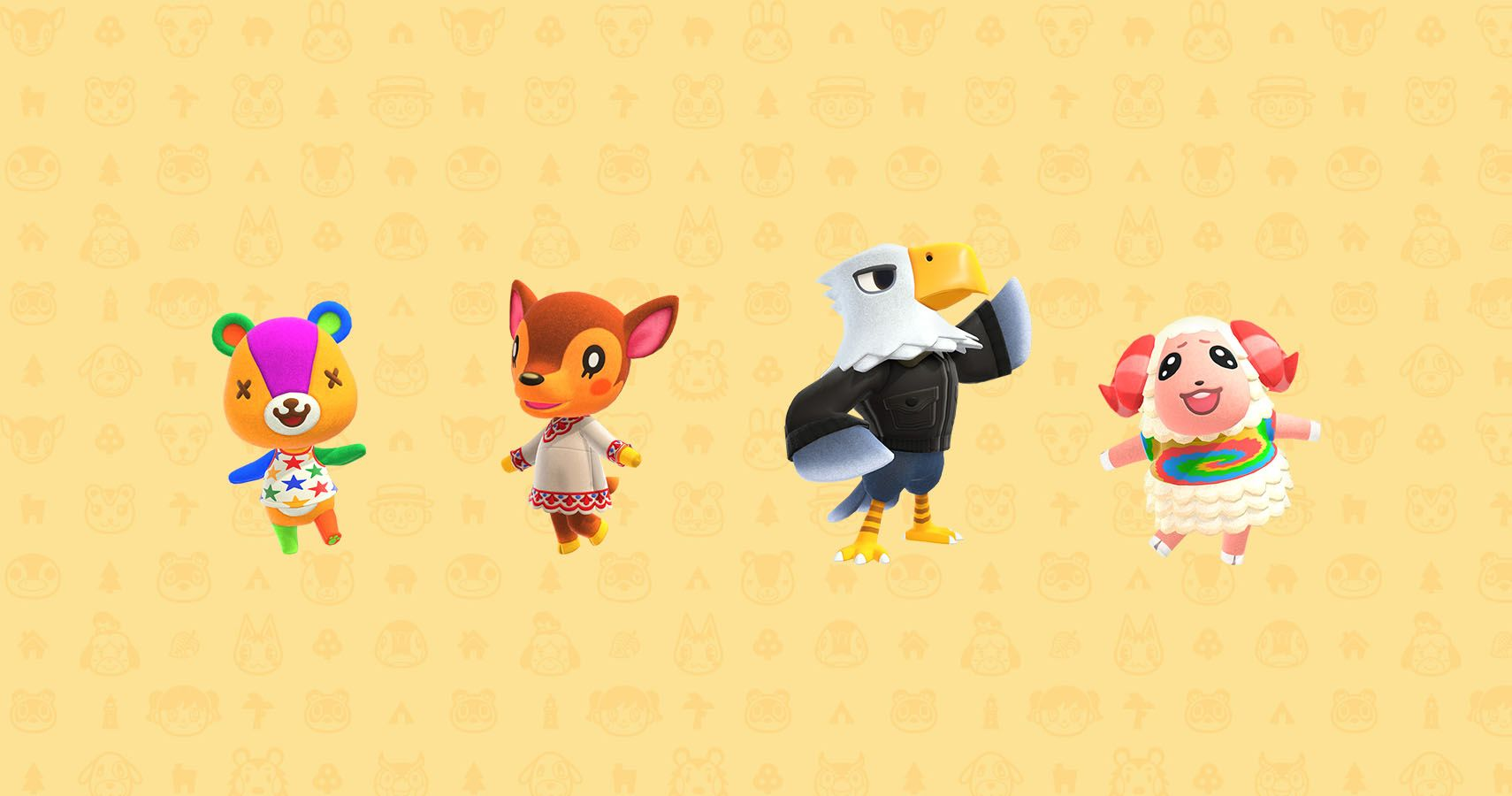 Every Different Personality Type In Animal Crossing New Horizon How They Act