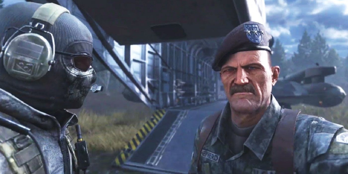 Call Of Duty Modern Warfare Fans Have Interesting Theory About Roach