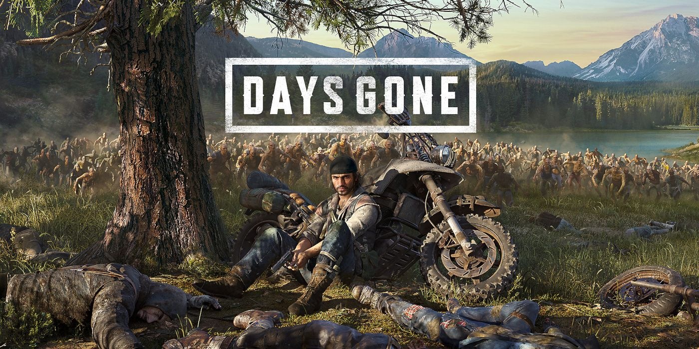 Rumor Ps4 Exclusive Days Gone Is Coming To Pc Game Rant