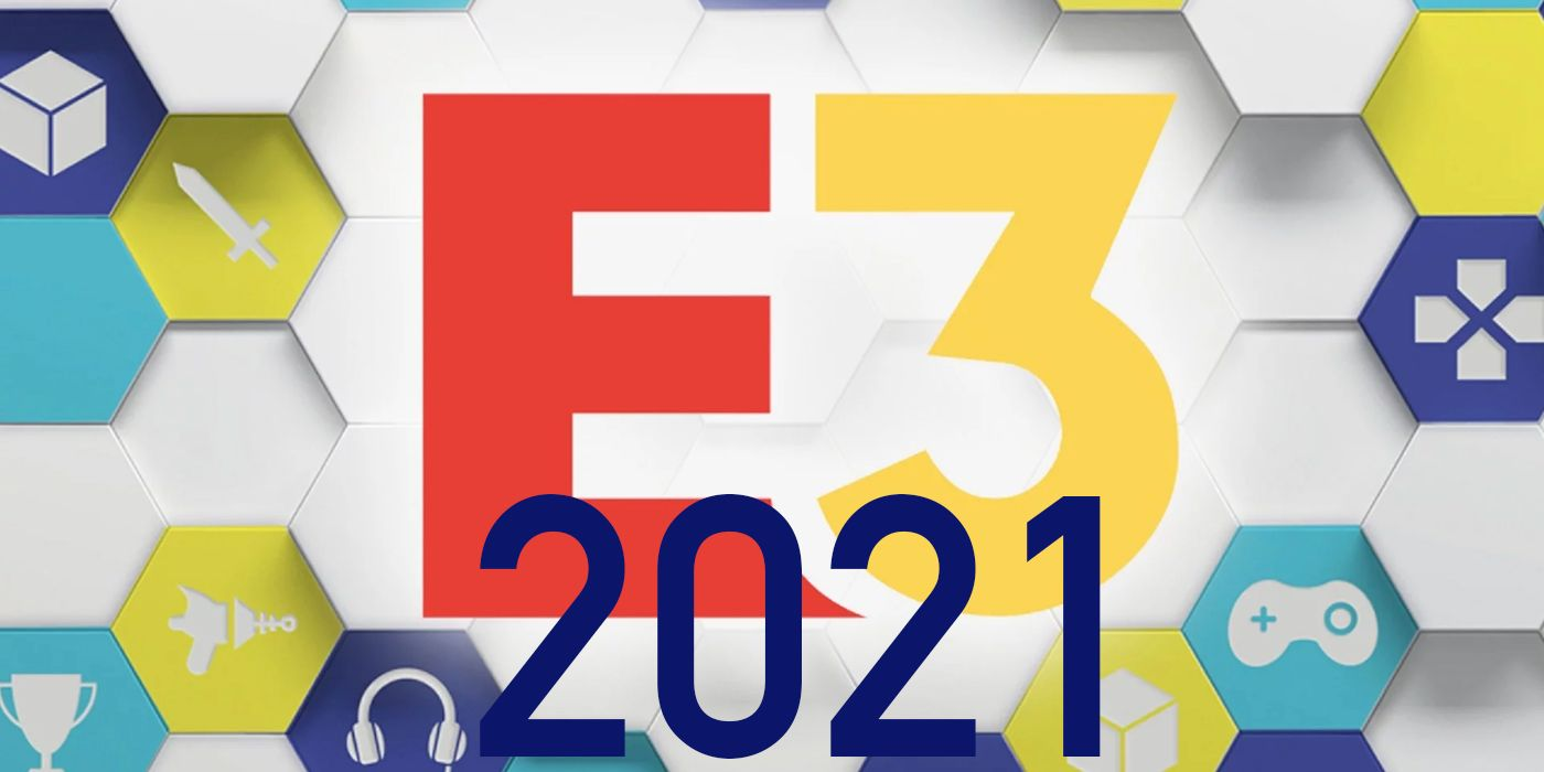 All the Companies Confirmed for E3 2021 So Far | Game Rant