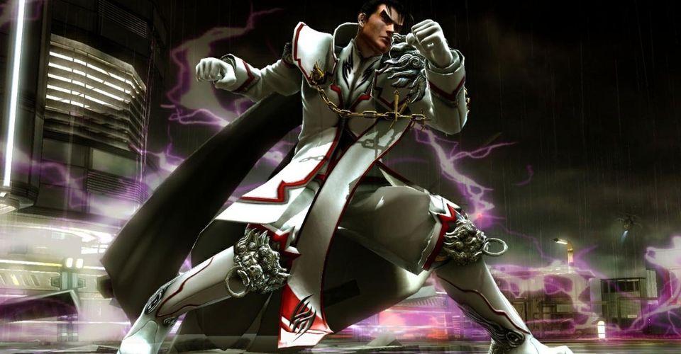 Tekken The 5 Best 5 Worst Alternate Skins Of All Time