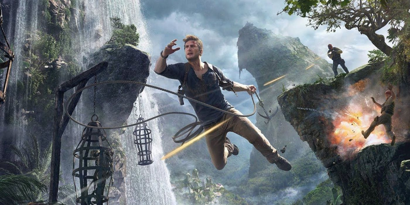 Uncharted Movie Release Date Changed Yet Again Coming Out Sooner