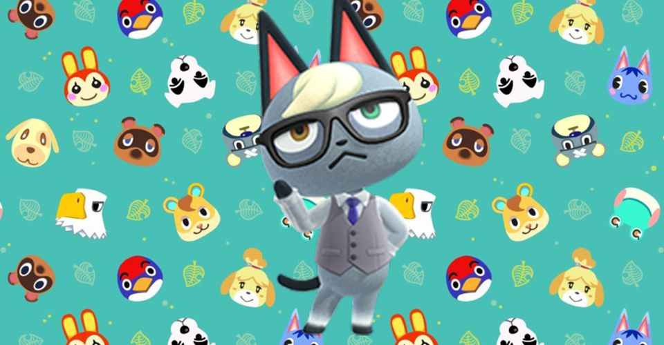 Why Raymond Is The Most Popular Animal Crossing New Horizons Villager