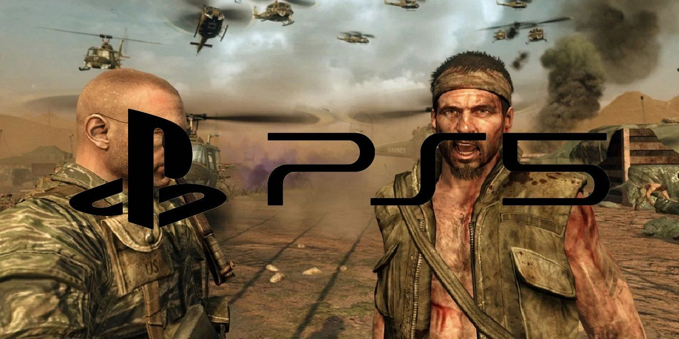 Rumor Call Of Duty Black Ops Cold War Reveal Happening At Ps5 Event