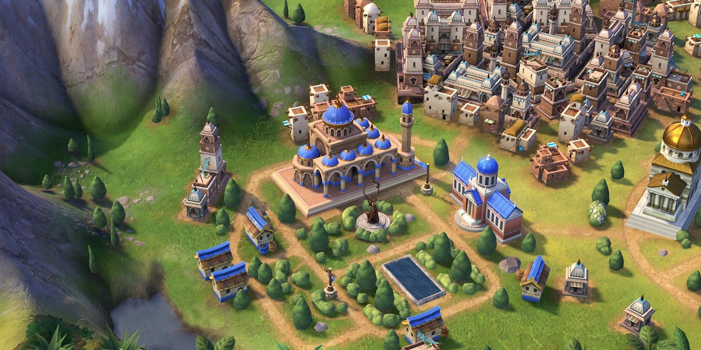 Civilization 6: How to Take Over a City | Game Rant