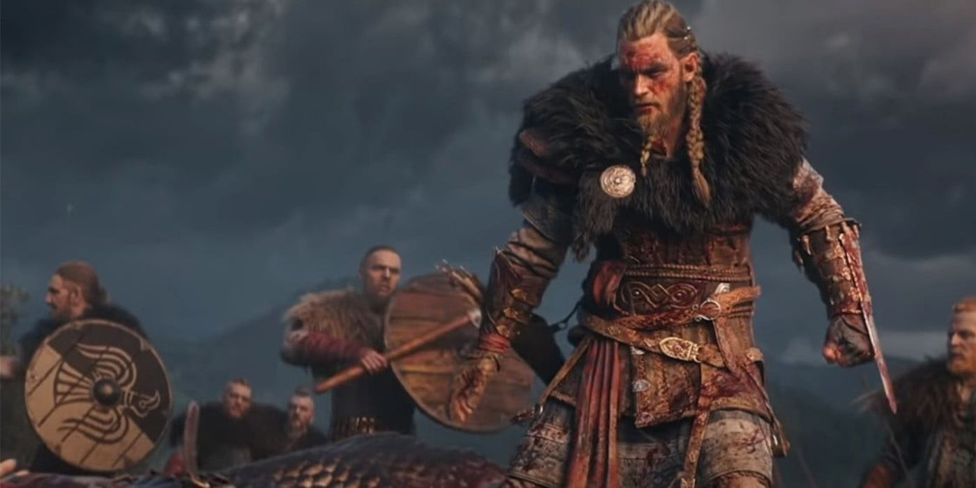Fans Mad At New Assassin S Creed Valhalla Trailer Glbnews Com