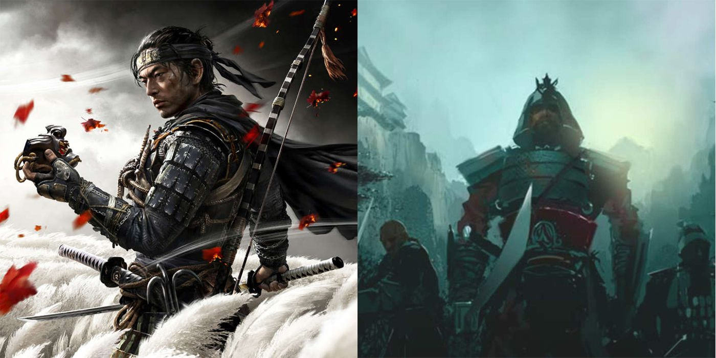 Ghost of Tsushima is Delivering What Assassin's Creed Won'tGhost Of Tsushima