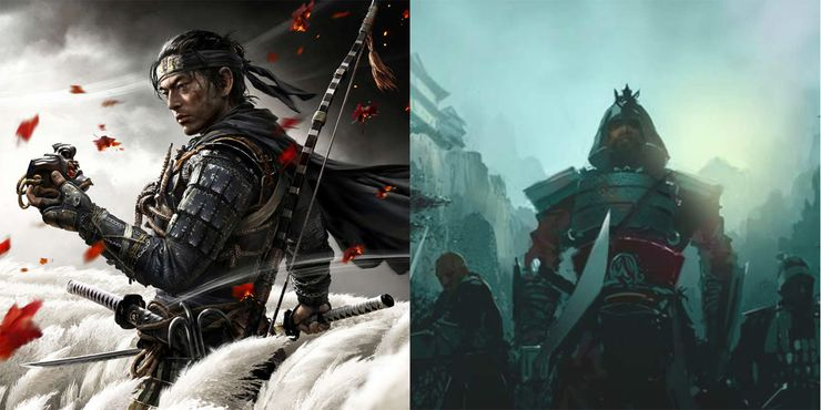 Setting Assassin S Creed In China Could Differentiate It From Ghost Of Tsushima