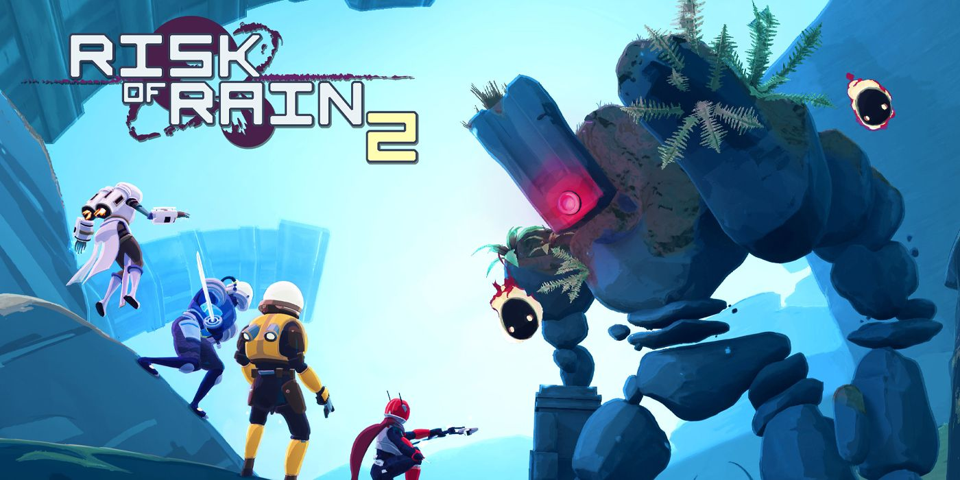 Risk of Rain 2 Release Date Delayed   Game Rant