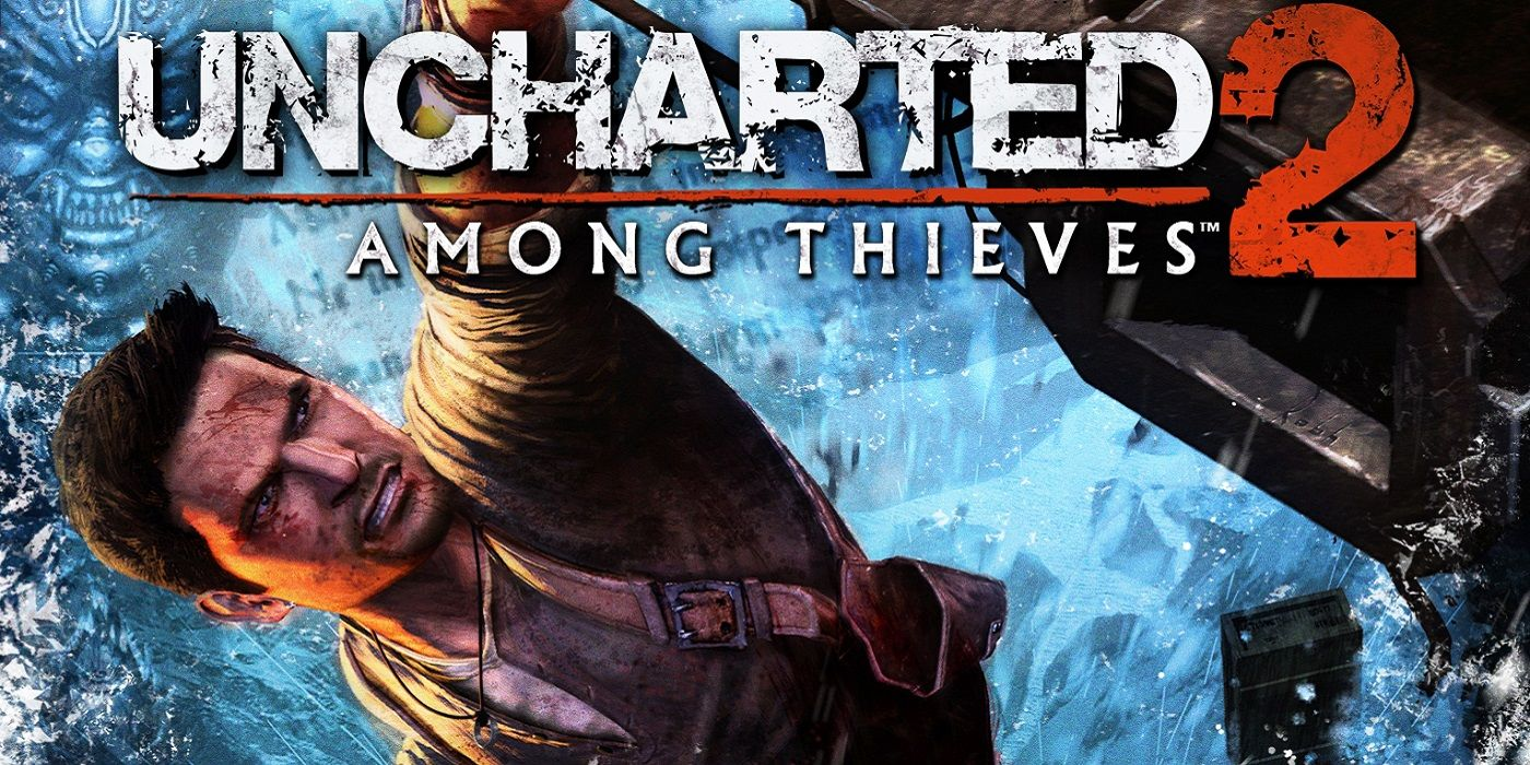 Here's Why Uncharted 2 is Trending on Twitter | Game Rant