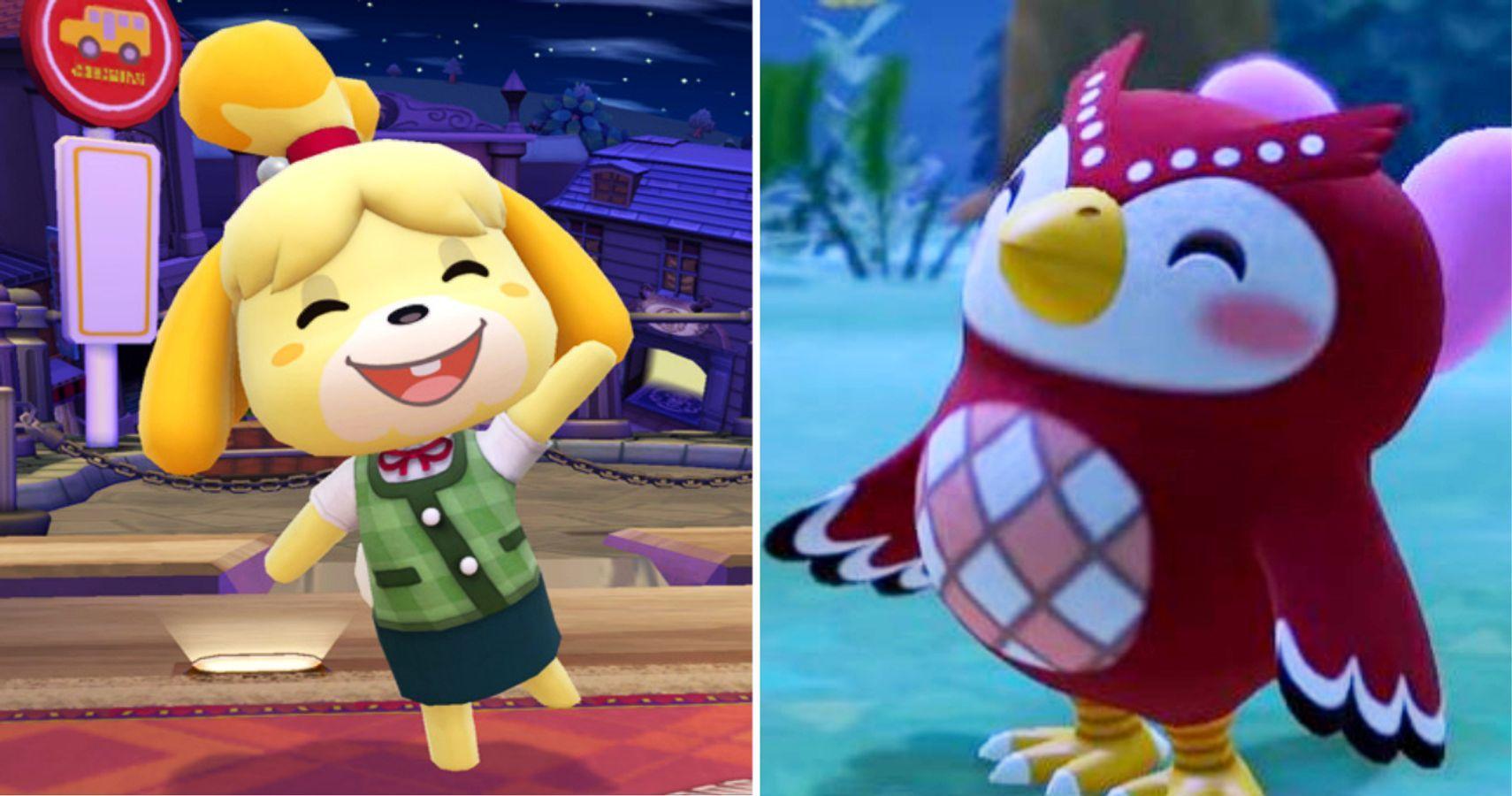 Flipboard Animal Crossing New Horizons The 10 Smartest