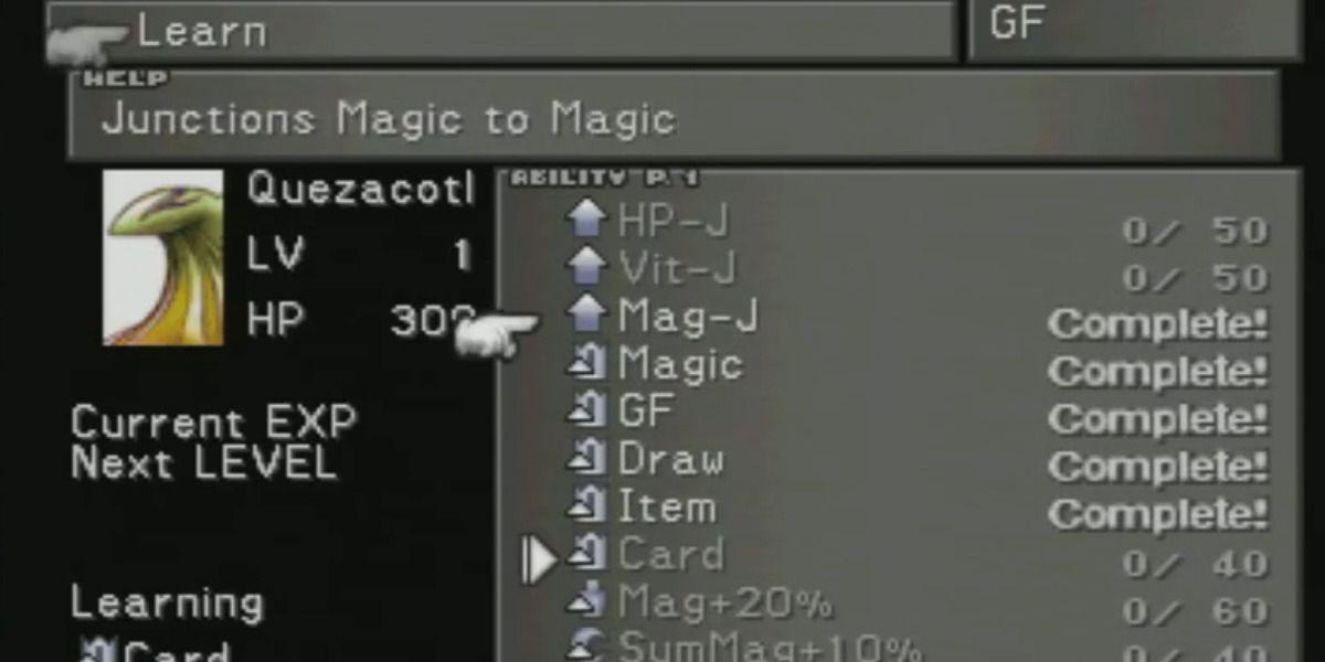 Por que Final Fantasy 8 merece um remake 2