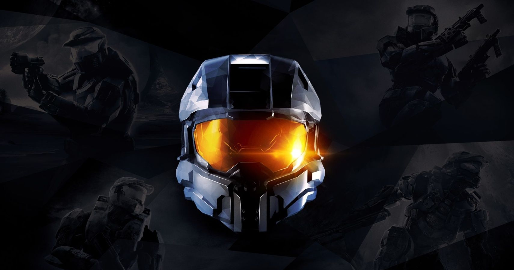 Halo: Every Game In The Master Chief Collection, Ranked ...