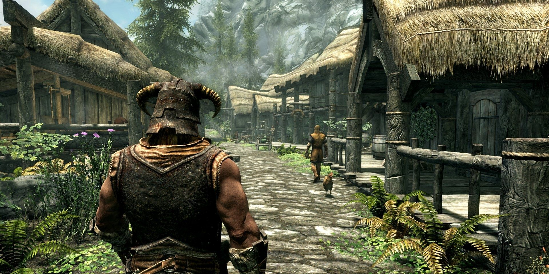 The Elder Scrolls 6 Will Benefit From Ps5 Xbox Series X In One