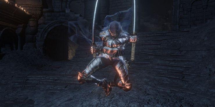 Rate tinder drop souls dark immolation 3 Dark Souls