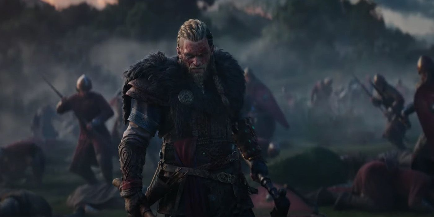 Assassin S Creed Valhalla May Highlight The Evolution Of Hidden Ones To Assassins