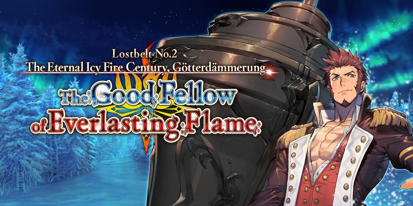 Fate Grand Order How To Beat Lostbelt 2 Bosses Game Rant