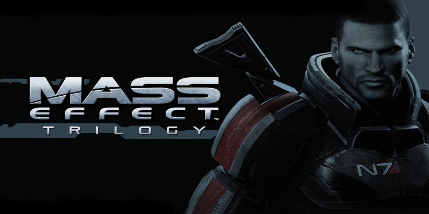 Mass Effect Trilogy Remaster: Cut Content That Could Be Restored