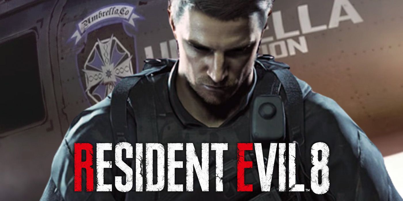 Resident Evil 8 S Antagonist Is Pretty Obvious Game Rant
